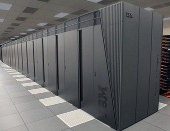 IBM CONTA DI PRUPONA UN SIRVIZIU « D'INFURMÀTICA QUÀNTICA » UNIVARSALI!